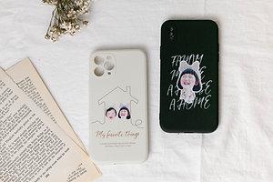客製禮物|客製手機殼