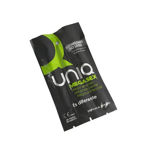 UNIQ MEGA SEX