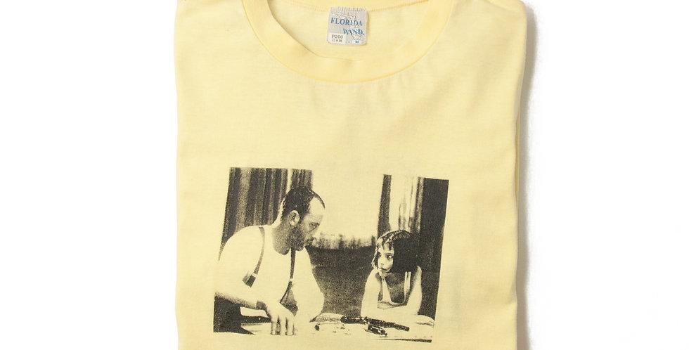 1990年代 映画LEON シーシーレオン Tシャツ