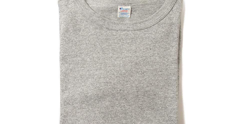 1980年代 チャンピオン 8812 ブランクTシャツ LARGE
