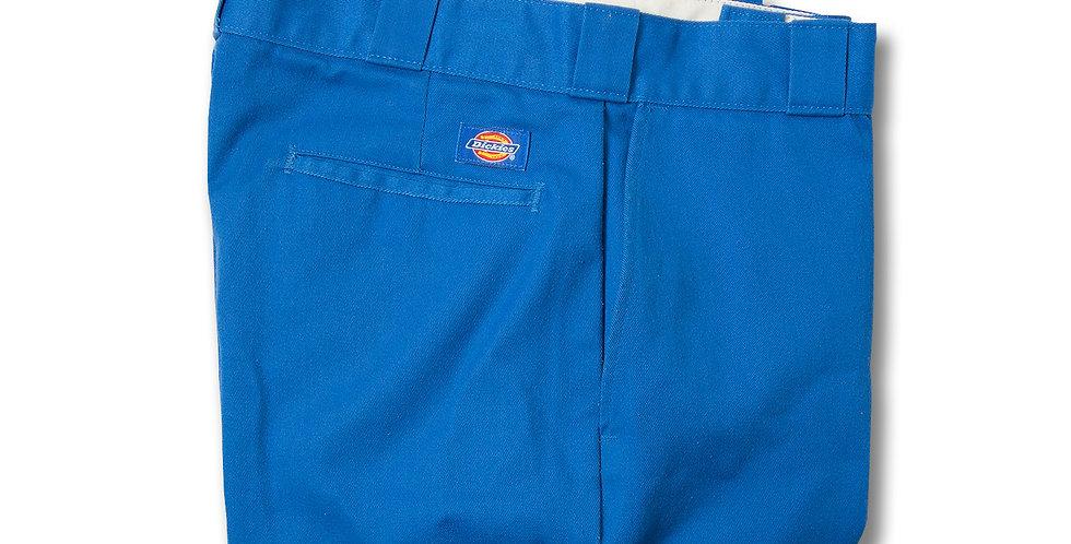 1990年代 アメリカ製 Dickies Orignal 874 Work Pants ブルー