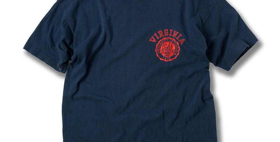 1970年代 チャンピオン ブルーバータグ 100% COTTON Tシャツ