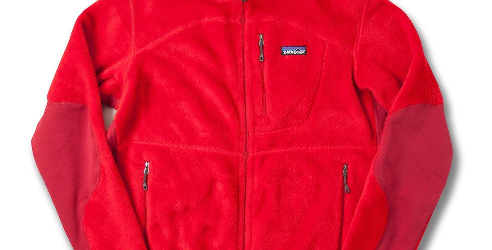 2011年製 SMALL パタゴニア メンズ R2ジャケット RED