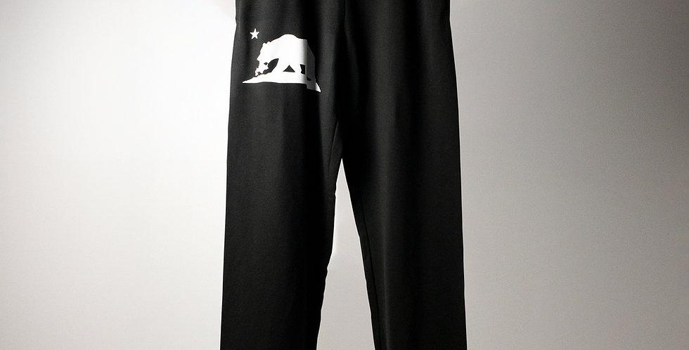 FREEWAY BIG-LOGO SWEAT PANTS