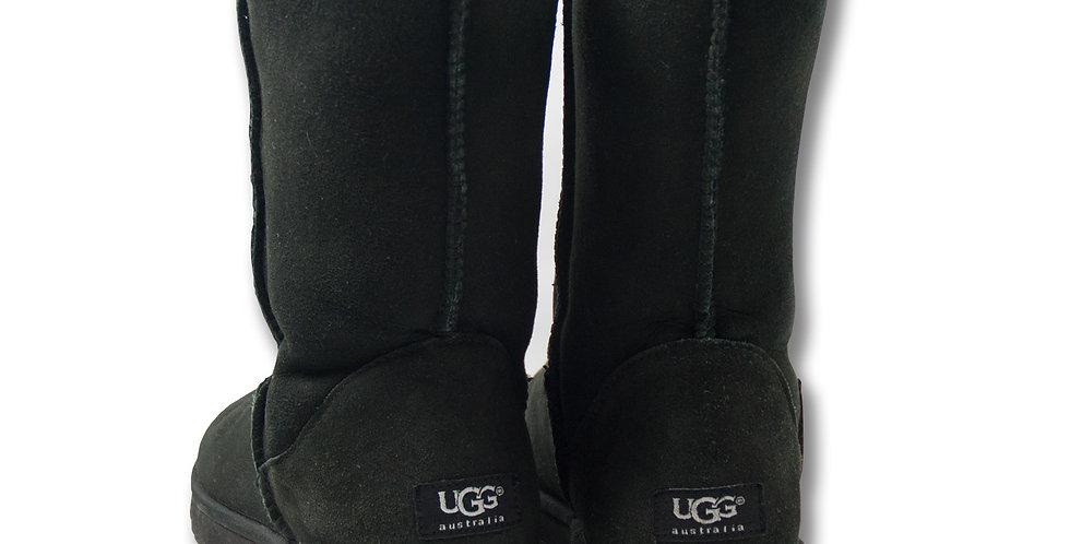 【JPN26.0 US9 UK7.5】UGG Classic Short ブラック