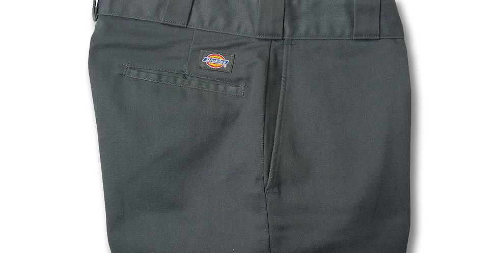 1990年代 アメリカ製 Dickies Orignal 874 Work Pants チャコールグレー