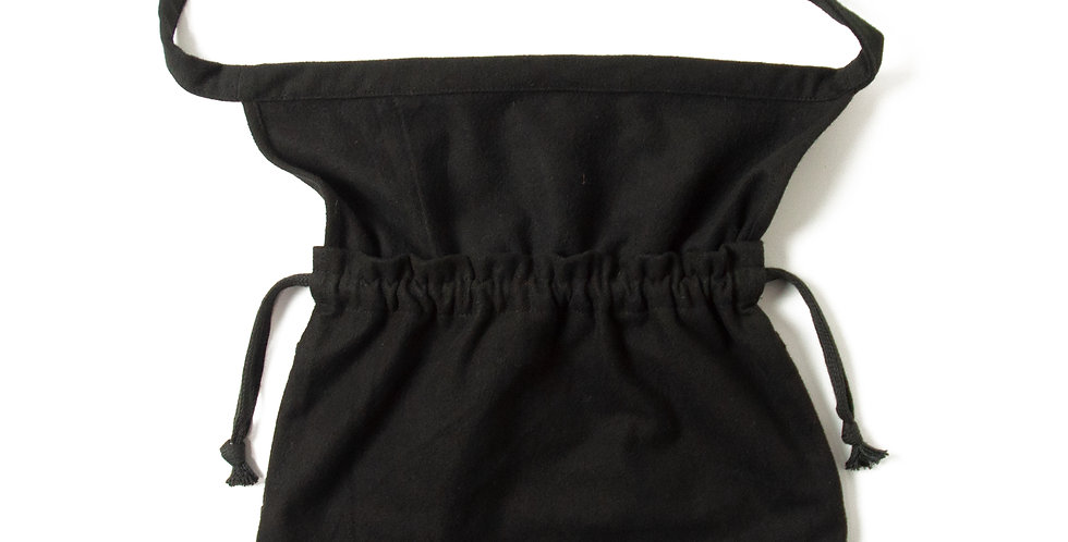 FREEWAY Original Apron Bag ブラック