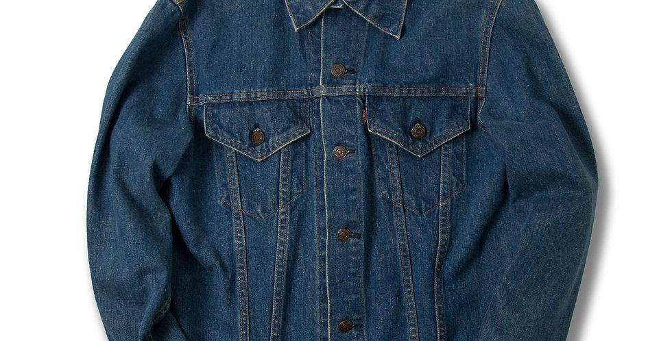 1970年代 リーバイス 70505−0217 デニムジャケット サイズ40