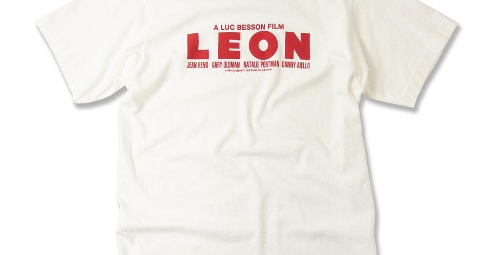 1994年 映画 LEON オフィシャル プロモーション Tシャツ