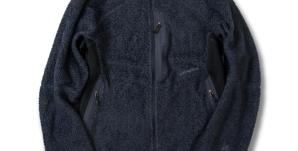 2005年製 パタゴニア メンズ R2ジャケット グレー MEDIUM