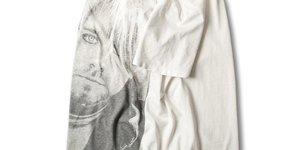 1990年代 ニルヴァーナ カートコバーン 追悼 Tシャツ ONEITA