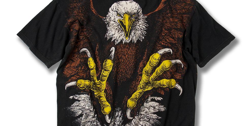 1990年代 EAGLE Tシャツ Caribbean Dream