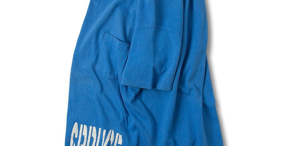 1980年代 チャンピオン トリコタグ ポケT GRADY SPRUCE