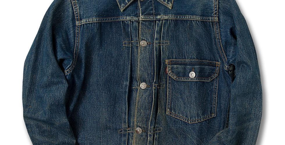 1940年代 リーバイス 506XX デニムジャケット