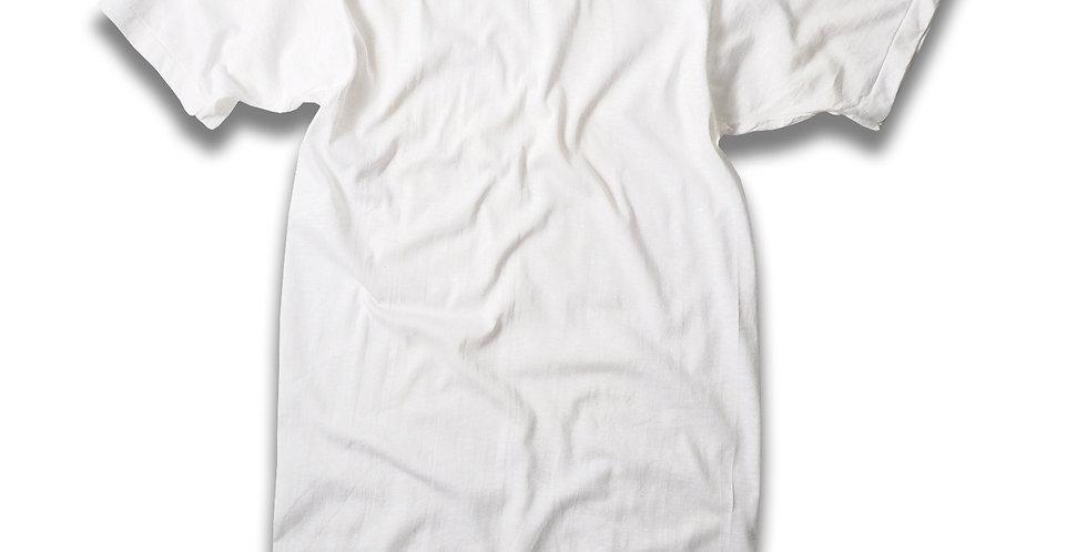1980年代 デッドストック FRUIT OF THE LOOM クルーネック Tシャツ SMALL 34-36