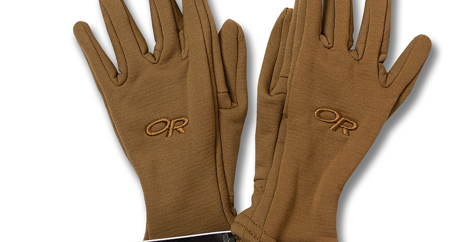 デッドストック OUTDOOR RESEARCH U.S.M.C. X-Static Glove