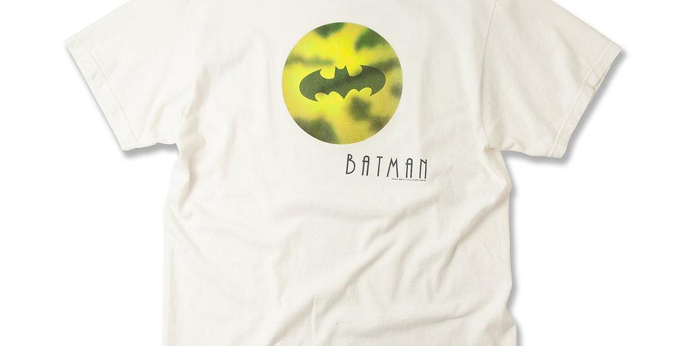1996年代 映画 バットマンフォーエヴァー Tシャツ