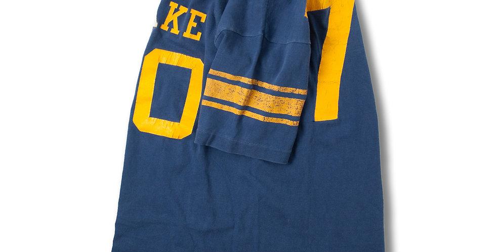 1970年代 チャンピオン WIN ナンバリング Tシャツ DRAKE 70