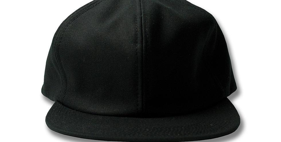 THE H.W.DOG & Co. DOG-00004M TRACKER CAP BLACK