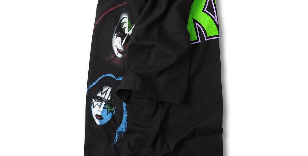 1993年代 デッドストック KISS Tシャツ Hanes