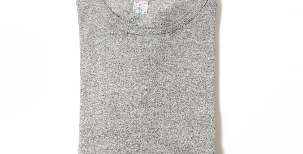 1980年代 チャンピオン 8812 ブランクTシャツ