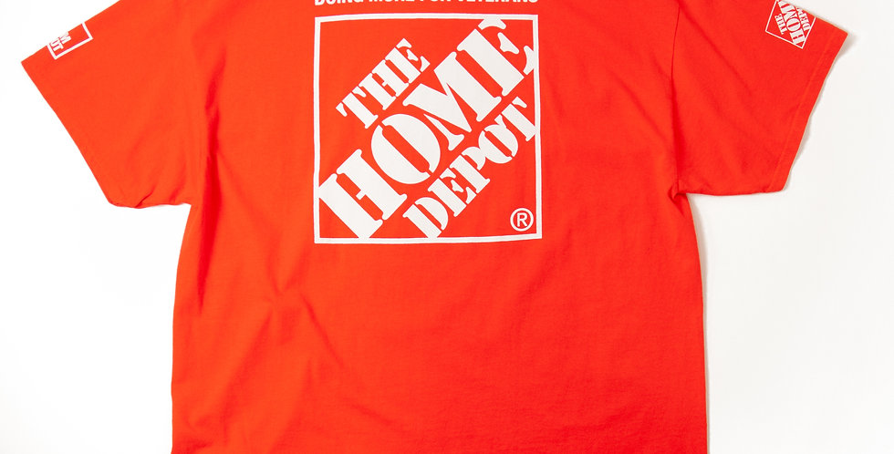 THE HOME DEPOT Tシャツ
