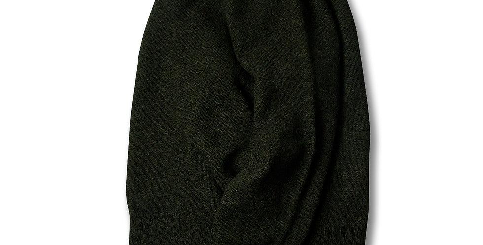 1950年代 Bomanzi スコットランド製 シェットランドウールセーター