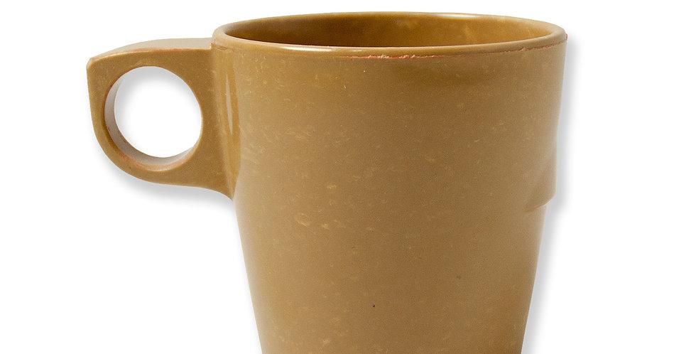 デッドストック U.S. MILITARY採用 メラミンカップ HALSEY INC.