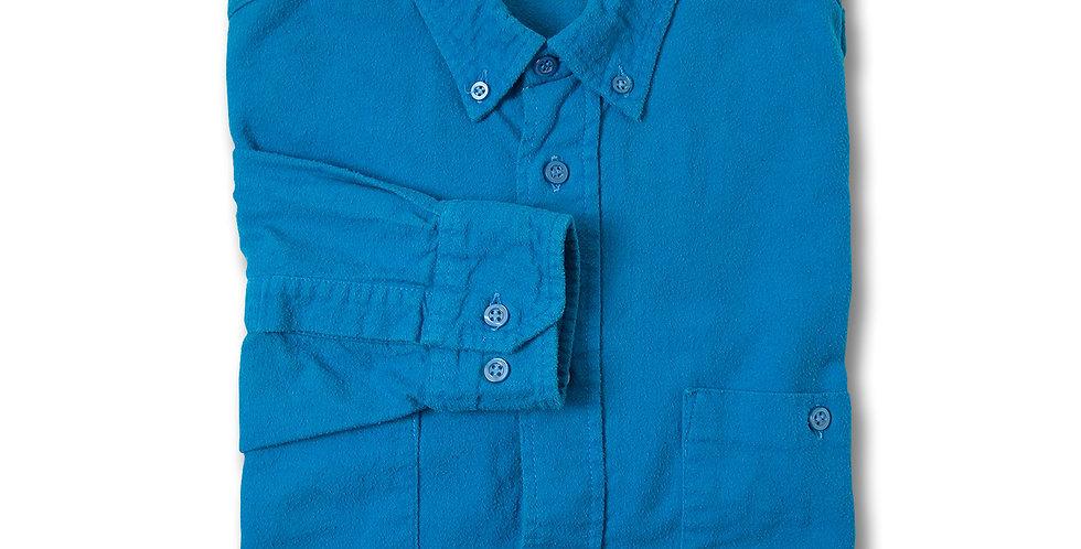 1970年代 THE FOX COLLECTION シャモアシャツ