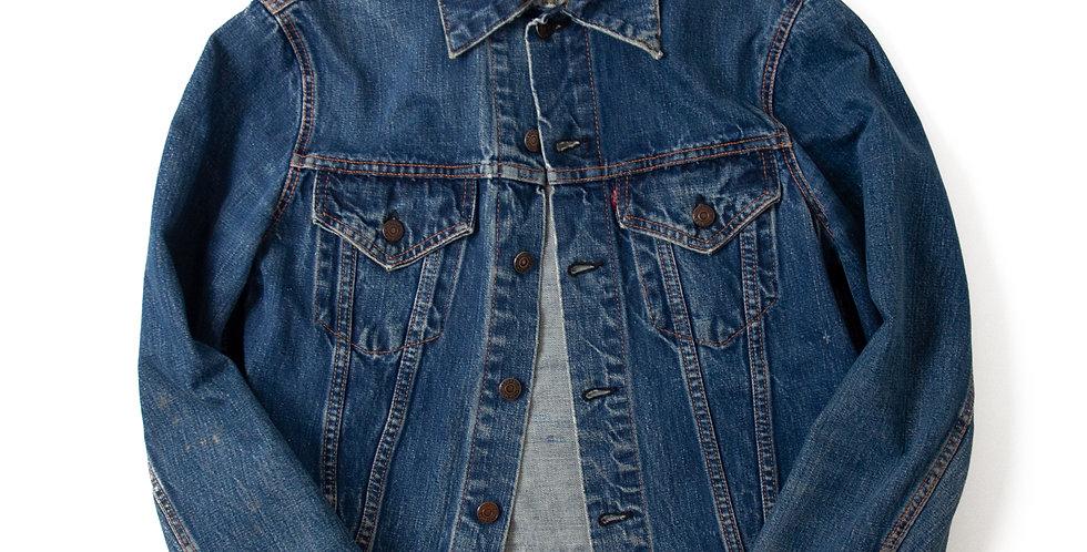 1960-70年代 リーバイス 70505 ビッグE デニムジャケット