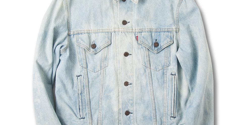 【42】 1980年代 リーバイス 70506 4ポケット デニムジャケット