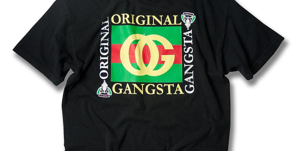 アメリカン スーベニアTシャツ ORIGINAL GANGSTA
