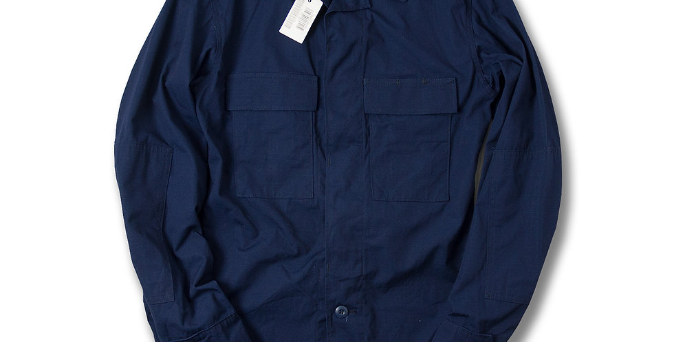 【32】1999年製 USCG OPERATIONAL DRESS by AMERICAN APPAREL