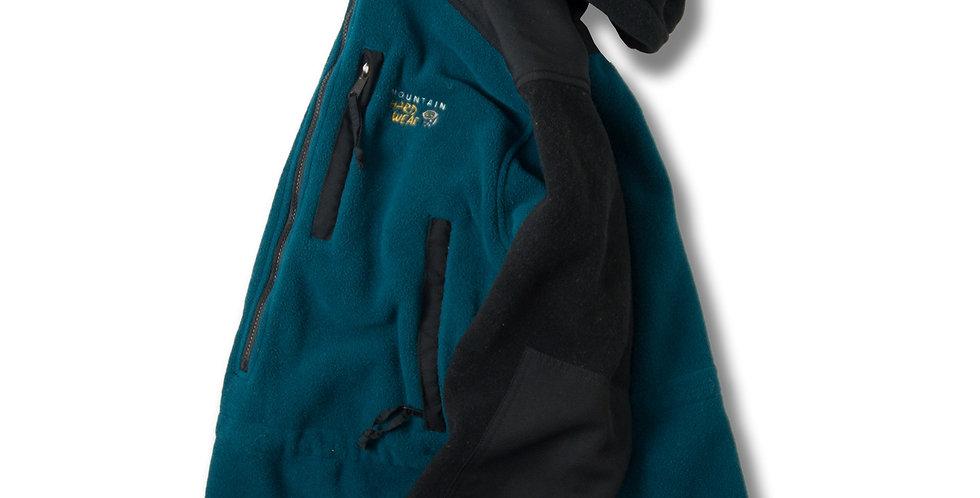 1990年代 マウンテンハードウェア プルオーバー フリースジャケット