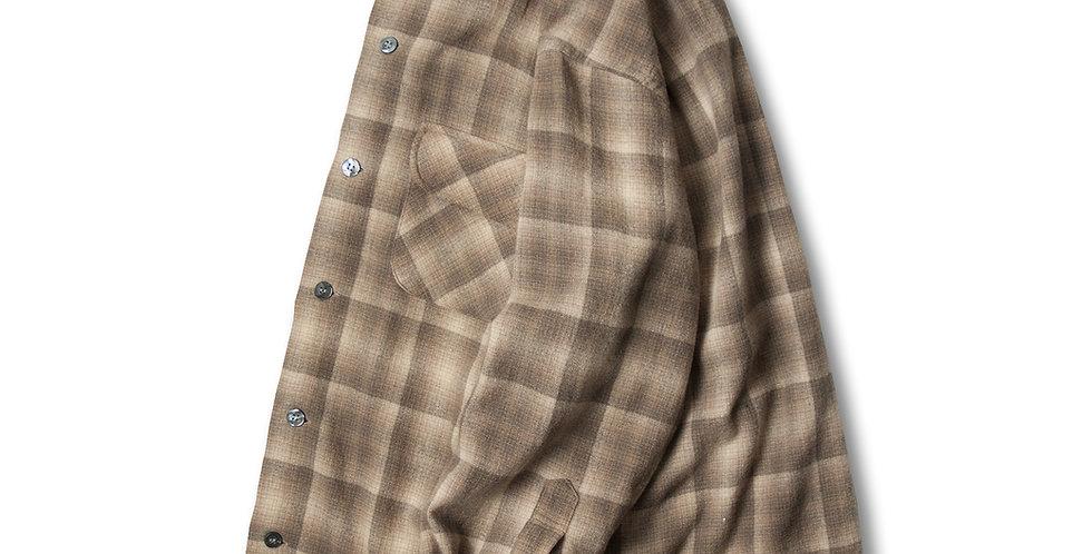 1960年代 Penney's TOWNCRAFT ウールシャツ 日本製