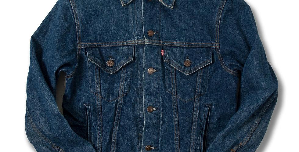 1980年代 リーバイス 70506−0216 デニムジャケット 38