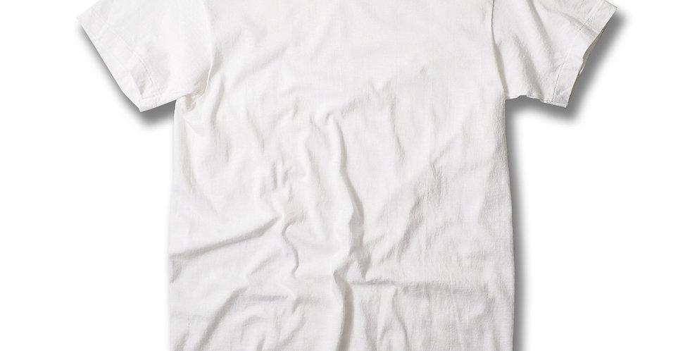 1980年代 デッドストック Hanes クルーネック Tシャツ M 38−40