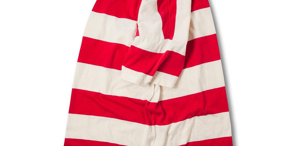 1990年代 J.CREW コットン ボーダー Tシャツ