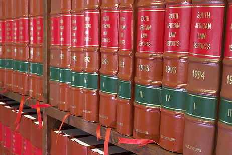 South African Law Reports