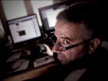 ירון ליבנה, עורך סרטים
