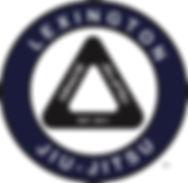Lexington Jiu Jitsu Logo