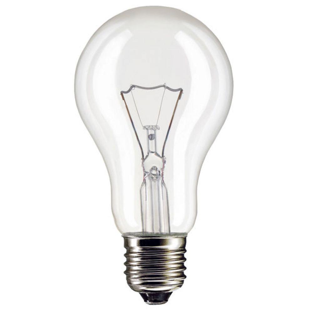 GLS bulb