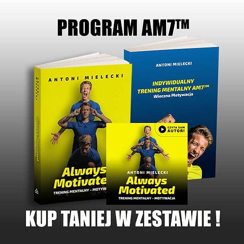 Zestaw: Program AM7™