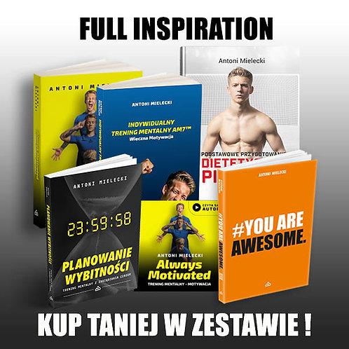 Zestaw FULL INSPIRATION
