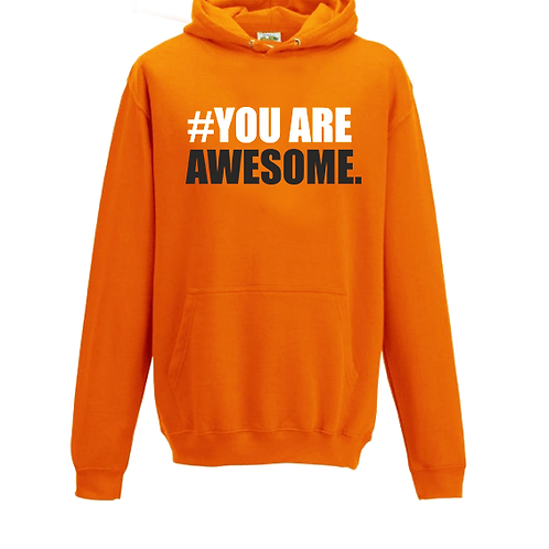 Bluza #YouareAwesome CLASSIC