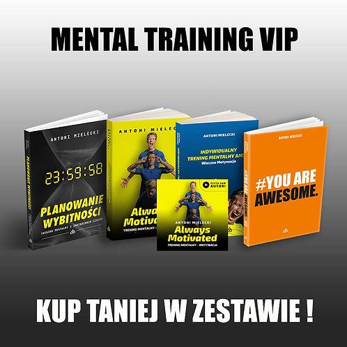 Zestaw Mental Training VIP