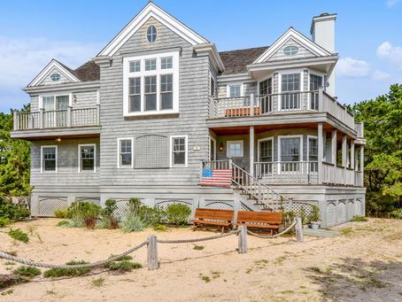 Spotlight: D'Angelo Built Beach House