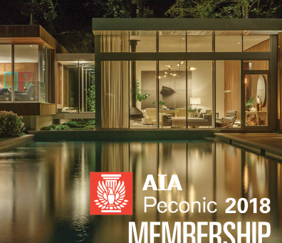 AIA 2018 Peconic Membership Directory