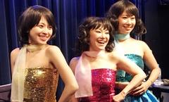 3人のDIVAによる昭和歌謡ショー