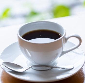 コーヒー(ヒビノ×EBONY COFFEE オリジナル)